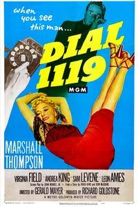 Dial 1119 as Earl