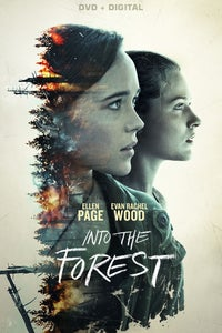 Into the Forest as Nell