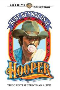 Hooper as Roger Deal