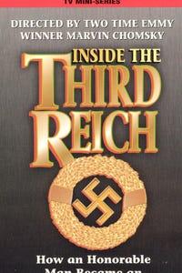 Inside the Third Reich as Margarete