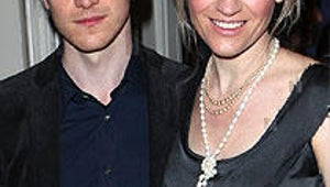 James McAvoy, Wife Expecting First Child