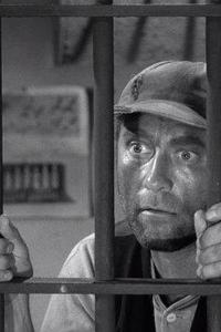 Howard Morris as Mr. Brown