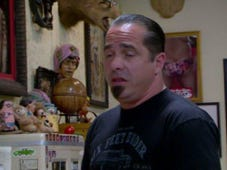 LA Ink, Season 4 Episode 11 image