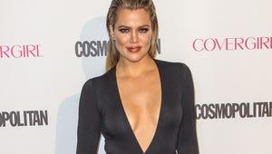 Khloe Kardashian's Kocktails With Khloe Debut Postponed