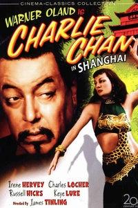 Charlie Chan in Shanghai as Burke