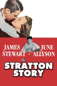 The Stratton Story as Mrs. Appling