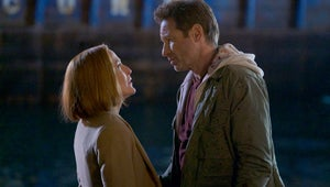 The X-Files Finale: Creator Talks Scully's Shocking Ending and Where the Series Goes Next