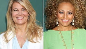 Facts of Life's Lisa Whelchel and Kim Fields Reunite for Hallmark Movie