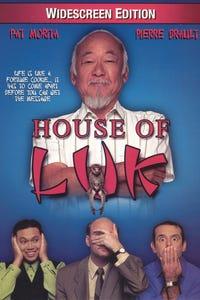 House of Luk as Mr. Kidd