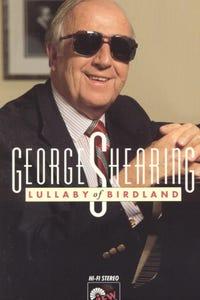 George Shearing: Lullaby of Birdland as Piano
