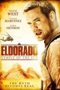 El Dorado: El Templo del Sol as Jack Wilder