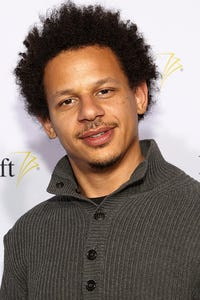 Eric André as Mike