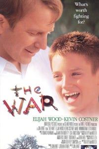 The War as Stu Simmons