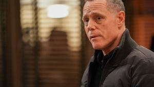 Chicago P.D. Mega Buzz: Will Voight Be Able to Outrun His Past?