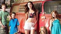 On the Set: Shameless Turns Up The Heat in Season 2