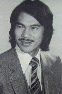 Kuan Tai Chen as Leng Tian-Ying