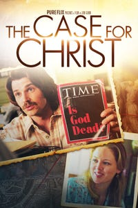 The Case for Christ as Dr. Alexander Metherell