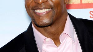 Terry Crews Tapped to Host TCA Awards