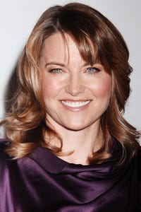 Lucy Lawless as Herself