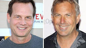 Bill Paxton to Star As Kevin Costner's Hatfields and McCoys Enemy