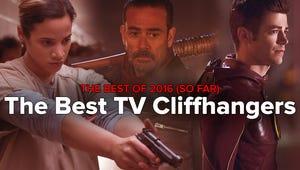 The Best TV Cliffhangers of 2016 (So Far)