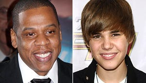 Jay-Z and Justin Bieber Earn Nods for BET Awards