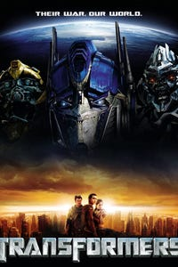 Making of 'Transformers'