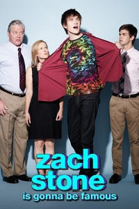 Zach Stone Is Gonna Be Famous as Nick