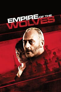 Empire of the Wolves as Jean-Louis Schiffer