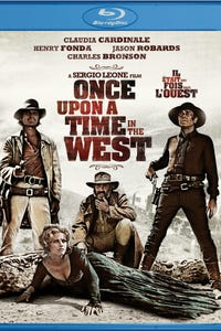 Once Upon a Time in the West as Knuckles