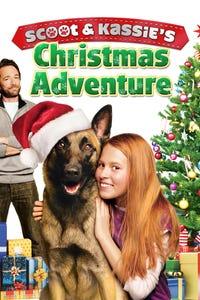 K-9 Adventures: A Christmas Tale as Paul Stevenson