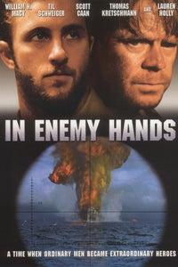 In Enemy Hands as Jonas Herdt