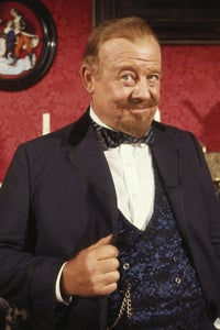 Burl Ives as Lonesome