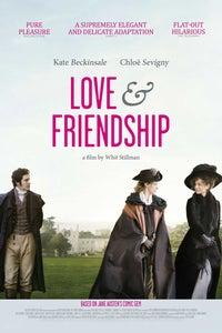 Love & Friendship as Frederica Vernon