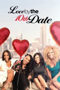 Love by the 10th Date as Maureen