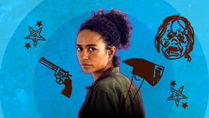 The Walking Dead's Connie Was the Best Newcomer of the TV Season