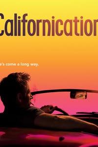 Californication as Charlie