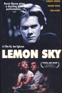 Lemon Sky as Jerry