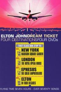 Elton John: Dream Ticket