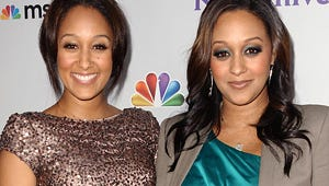 Exclusive: Tamera Mowry Brings Sister, Sister Act to Tia on The Game