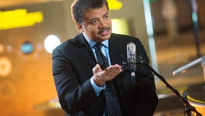 Neil DeGrasse Will Return to Nat Geo After Sexual Misconduct Investigation Closes