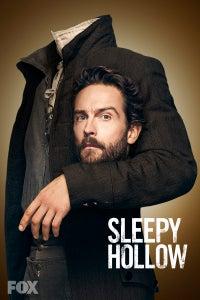 Sleepy Hollow as Mitch Talbot