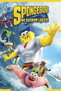 The Spongebob Movie: Sponge Out of Water as Burger Beard
