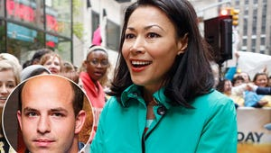 """Ann Curry """"Wasn't Good at the Job,"""" New Book Claims"""