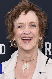 Nancy Linehan Charles as Maggie