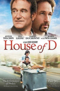 House of D as Tommy Warshaw