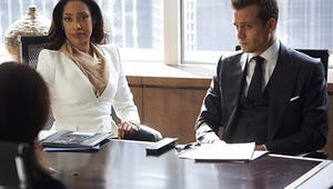 Suits Postmortem: Will Harvey Go Through with His Plan?