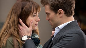 Fifty Shades of Grey, Pixels, Paul Blart 2 Lead 2016 Razzie Nominations