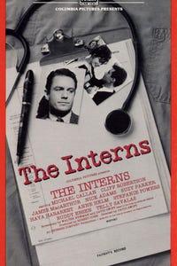 The Interns as Dr. Duane