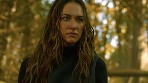 The 100 Season 7 Premiere Sneak Peek: The Search For Bellamy Is On